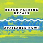 parking decals avail